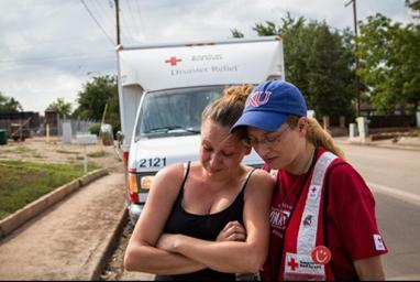REDCROSS COLORADO