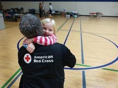 SC Flood Hugging Kid